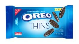 'Oreo Thins': Cookies Get Slimmer, 'Sophisticated' Look