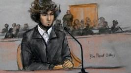 Boston Marathon Bomber Files Preliminary Motion for New Trial