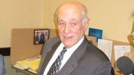 Former Maryland Gov. Marvin Mandel Has Died