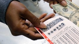 Powerball Jackpot Increases to $415M