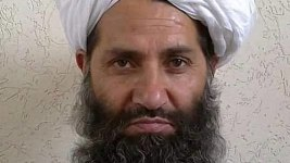 Taliban Names New Leader After Mansour's Death
