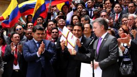 Colombian Rebels Announce Final Conference