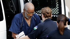 Driver in Deadly Immigrant Smuggling Case Gets Life Sentence