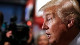 Trump Signs Pledge to Back GOP's 2016 Nominee