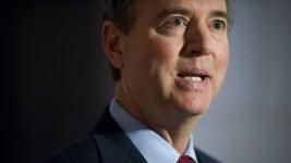 Congress Releases Redacted, Declassified Democratic Memo