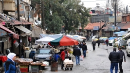 Syrian Capital, Its Suburbs Calm After UN Cease-Fire Vote
