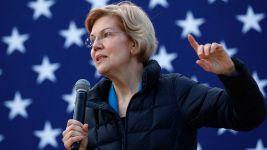 Warren Unveils Abortion Rights Platform Following New Laws