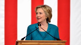 Hillary and Bill Clinton Earn Nearly $142M Since 2007