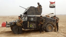 Iraq Launches Operation to Retake Ramadi From ISIS