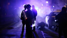 Ferguson Police Made Unrest Worse: Justice Department