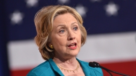 Reports: FBI Investigating Security of Clinton Emails