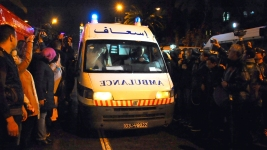 After Bus Blast Kills 12, Tunisia in State of Emergency