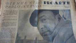 Experts: Chile Poet Pablo Neruda Did Not Die of Cancer