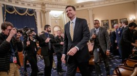 Analysis: Comey Delivers Political Gut Punch