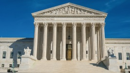 Supreme Court Leaves Door Open to Curbing Partisan Districts