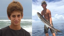 Family Suspects Foul Play in Case of Missing Teen Fishermen
