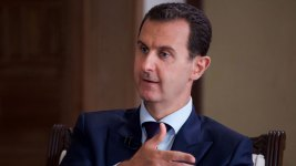 Syria's Assad Offers Amnesty to Rebels