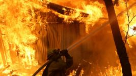 Utility Emailed Woman About Sparking Problems Day Before Fire
