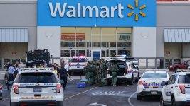 'Pandemonium': 5 Shot In Montco Walmart, Suspect Identified