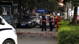 China Orders Tighter Mail Security Following Mail Bombings