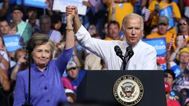 Biden Said to Be Considered for Secretary of State If Clinton Wins