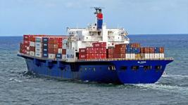 1 Body Found From Sunk Cargo Ship: USCG