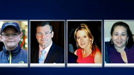 Family Killed in D.C. Mansion Remembered in Obit