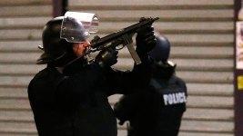 Sister of Paris Terror Suspect: 'She Was Sad'