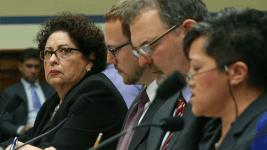 Hacked U.S. Gov. Agency Suspends Personal Information Database