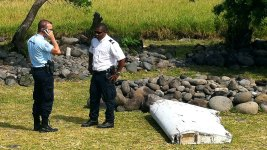 Australia: Plane Debris 'Major Lead' in MH370 Probe