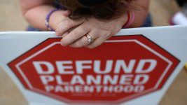 House Votes to Create Panel to Probe Planned Parenthood