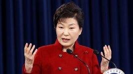 S. Korea's Parliament Sets Up Presidential Impeachment Vote