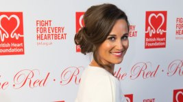 Pippa Middleton's iCloud Hacked, Photos Stolen: Report