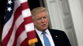 Trump Chooses Hardliners but Talks Softer on Immigration