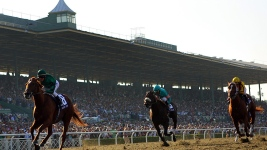 30th Horse Dies at Santa Anita Track, HOF Trainer Banned