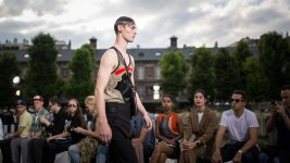 Brexit is Talk of Paris Fashion Week