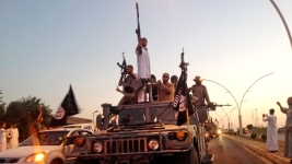 Alabama Woman Left to Join Islamic State: Spokesman
