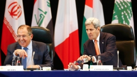 Diplomats Aim for Temporary Syria Truce in a Week