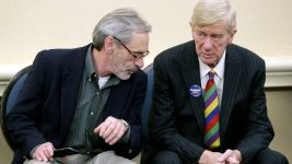 Libertarian Convention Could Shake Up Election