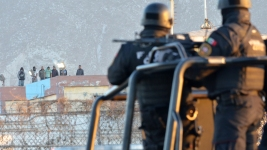 Inmates Used Hammers, Shivs in Mexico Prison Riot