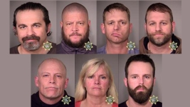 Jury Finds Oregon Refuge Occupiers Not Guilty