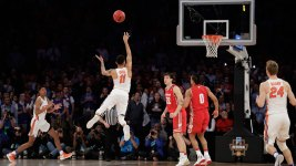NCAA Men's Basketball: Friday Night's Sweet 16 Results