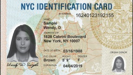 NYC Immigrants Fear Raids as City Fails to Destroy ID Card Records