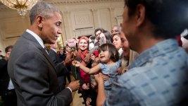 Obama Decries Discrimination Against Muslims