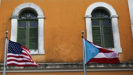 Puerto Rico Rescue Bill Clears Congress, Sent to President