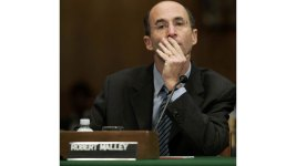 Rob Malley Is Obama's New ISIS Czar