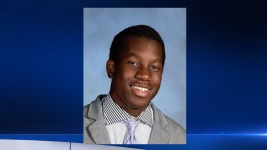 HS Football Player Dies During Training Workout