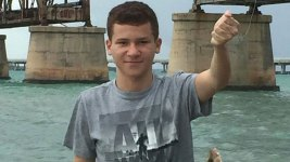 South Florida Teen Survives 'Brain-Eating' Amoeba Infection