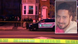 Student Killed During Robbery at NJ Fraternity House: Police