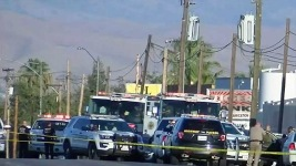 Gunman, Victims ID'd in Deadly California Rampage